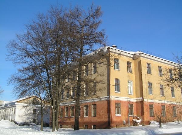 4-я городская поликлиника г.волжского