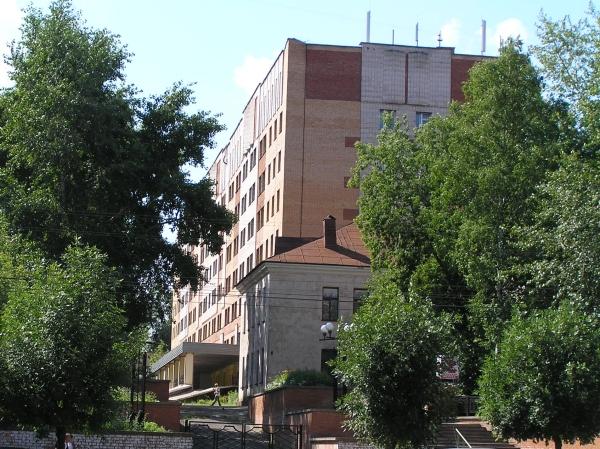 Больница в москве акции